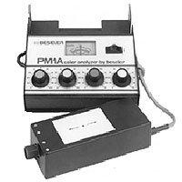 Beseler PM1A Enlarging Color Analyzer, 120 Volt.