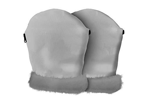 DIPOS   Manoplas impermeables invierno silla paseo,guantes