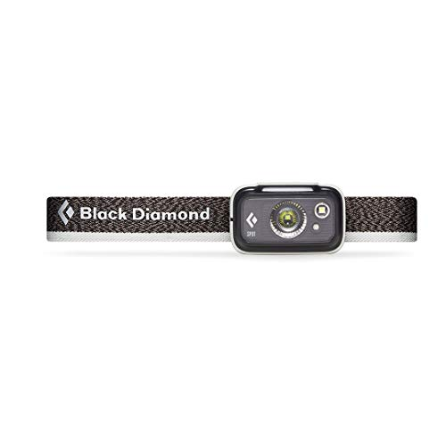 Black Diamond Spot325 Lampe Frontale, Unisex-Adult, Aluminio, One Size