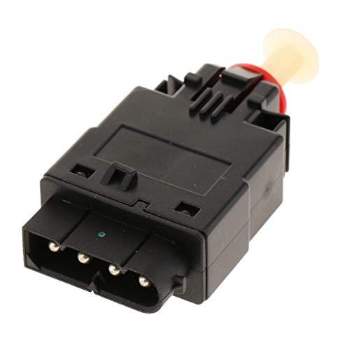 B Blesiya Interruptor de Luz de Parada de Freno 61311382385 61318360417 para E31 E32 E34 E36 Z3