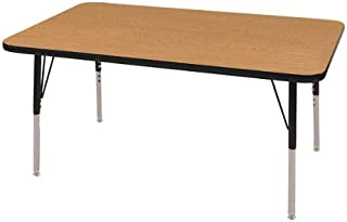 Best adjustable activity table Reviews