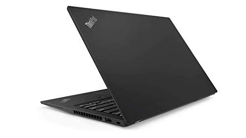 Lenovo Thinkpad T490s 14' FHD Laptop, i7-8665U 16GB 512GB SSD W10P, 20NYS2HJ02