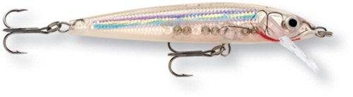 Rapala Husky Jerk - Fishing Lure, Glass Minnow, 14 cm, 1 unit