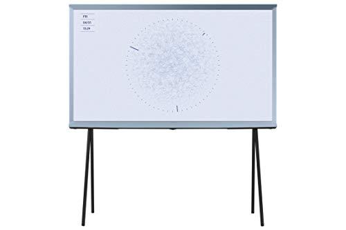TV 43 SAMSUNG 3840X2160 PIXEL DVB-C DVB-S2 DVB-T2 QLED 4K ULTRA HD SMART TV WI-FI BLU