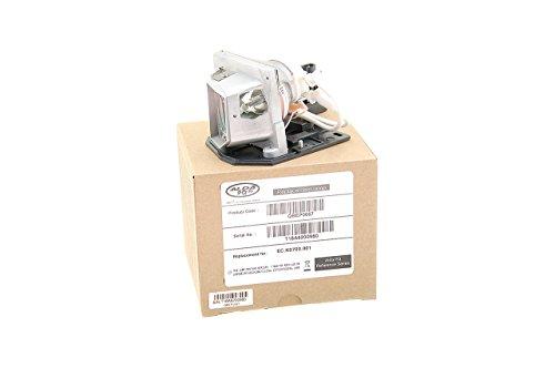 Alda PQ Referenz, Lampe ersetzt EC.K0700.001 für ACER H5360, H5360BD Projektoren, Beamerlampe mit Gehäuse
