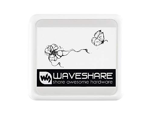 Waveshare 4.2inch Passive NFC-Powered e-Paper No Battery Wireless Powering & Data Transfer