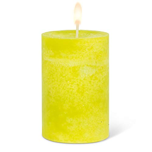 Abbott Collection Home 82-TREND-9060-88 Abbott Collection Small Pillar Candle