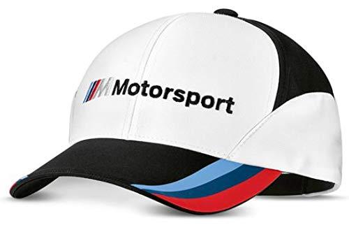 BMW M Motorsport - Gorra Unisex