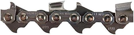 4 Sägeketten passend Dolmar PS500045cm 0.325 72TG 1,5mm