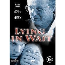 LYING IN WAIT 1-DVD