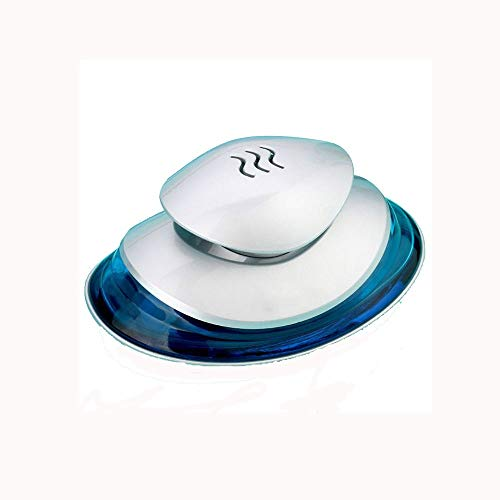 XZJJZ Legierung Auto Lufterfrischer Duft-Duft-Selbst Aroma Diffuser Aroma Solid Air Outlet Armaturenbrett Parfüm-Halter