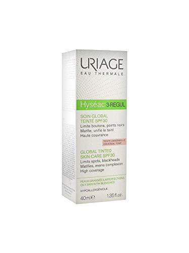 Uriage Uriage Hyseac 3-Regul Color Spf30 40 ml - 40 ml