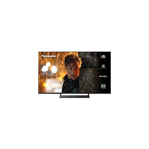 Panasonic ® - TV Led 100 Cm (40) Panasonic Tx-40Gx810E Uhd 4K HDR Smart TV, Procesador Hcx