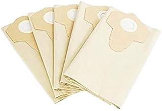 comprar comparacion 5bolsas de aspiradora/bolsa para el polvo Parkside Lidl mojado aspiradora en seco pnts 1400, 1500A1, B1, B2, B3, C1, C3,...