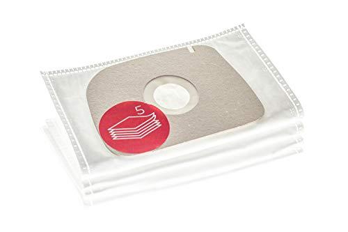 VACS 16 Stück Staubsaugerbeutel geeignet für LUX 1