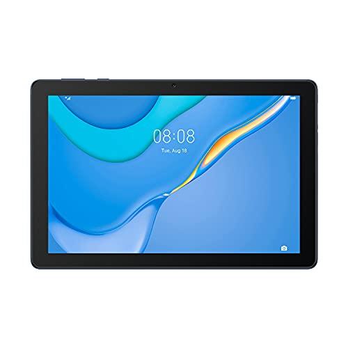 HUAWEI MatePad T 10 Wi-Fi-Tablet, 9,7-Zoll-HD-Bildschirm, Kirin 710A-Prozessor, 2 GB RAM, 32 GB ROM, Dual-Lautsprecher, EMUI 10.1 & AppGallery, Deepsea Blue