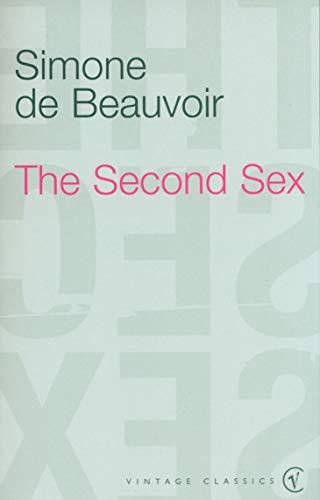 The Second Sex (Vintage Classics)