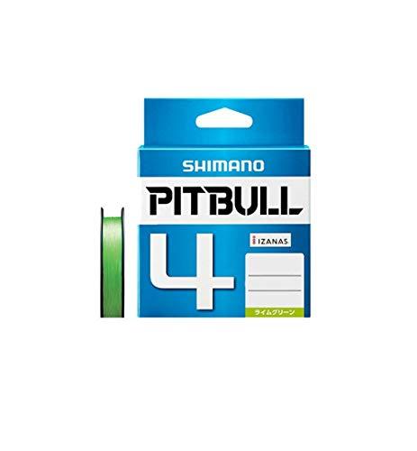 シマノ『PITBULL4200m』