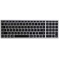 Satechi Slim X2 Bluetooth Backlit Keyboard