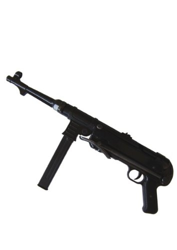 Deutsche MP-40 Maschinenpistole (Deko Waffe)