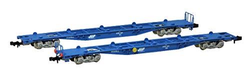 TOMIX Nゲージ コキ105 コンテナなし 2両セット 2749 鉄道模型 貨車