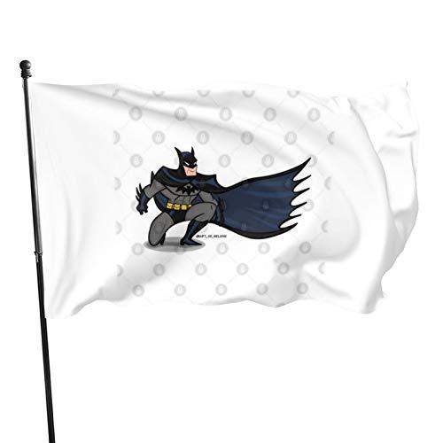 N/F Batman 2 1 Flaggen Banner Flaggen