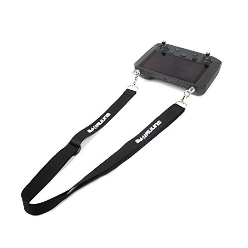 Tineer Smart Controller Lanyard Neck Strap Controller Ciondolo per DJI Smart Controller Mavic 2 PRO/ZOOM Drone Accessory
