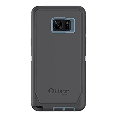 OtterBox DEFENDER SERIES Case for Samsung Galaxy Note7 - Retail Packaging - BLACK