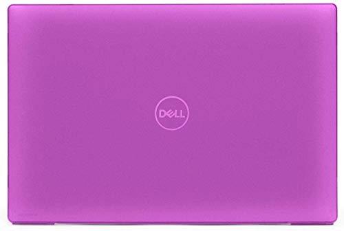 Capa rígida iPearl mCover para modelos Dell XPS 13 9343/9350 / 9360 de 13,3 polegadas (não compatível com modelos mais antigos L321X / L322X / 9333 e mais recentes modelos 9365 2 em 1) Ultrabook Laptop, Roxa, 13.3 Inches