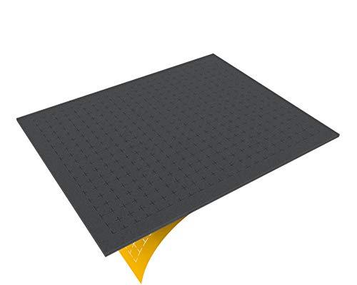 FS005RS Full-Size Raster-Schaumstoff 5 mm selbstklebend