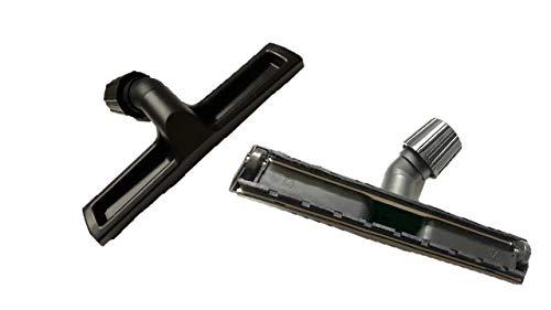 Parkettdüse, Hartbodendüse, Düse für Staubsauger 30-37 mm