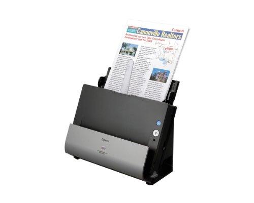 Canon DR-C125W Duplex Dokumentenscanner (600 dpi, USB 2.0)