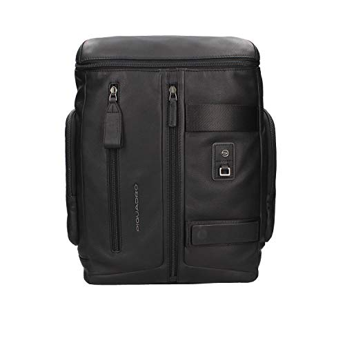 Piquadro Dioniso Laptop Backpack 14? Black