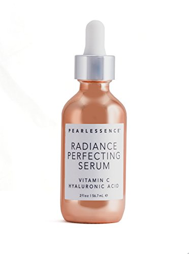 Pearlessence Radiance Perfecting Serum with Vitamin C and Hyaluronic Acid