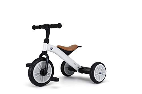 マイパラス(Mypallas) BMW 三輪車 後輪ボード付 4色 幼児用 BM-TR ホワイト