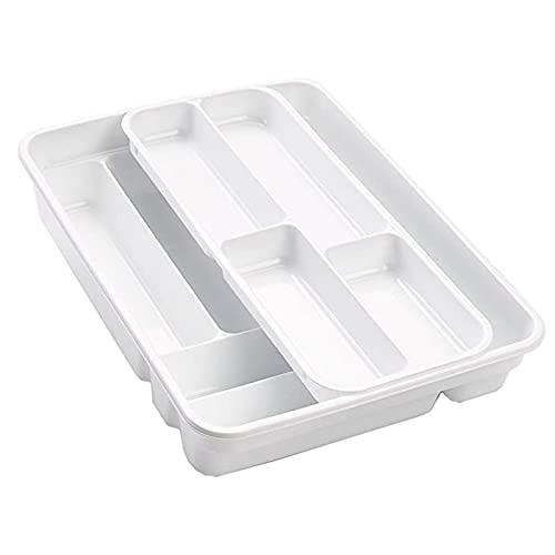 Plastic Forte: Cubertero de plástico 40