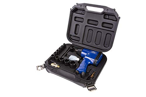 Ford Tools FAT-0100 Llave de Impacto, 240 V