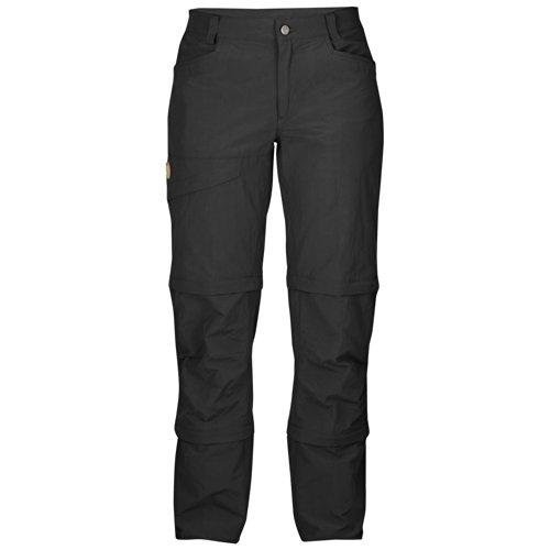 FJÄLLRÄVEN Herren Daloa MT 3 Stage Zip Off Trousers Lange Hosen, Dark Grey, 44