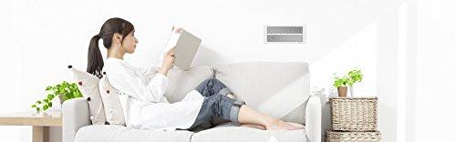 Keen Home Smart Vent - 4'x10'