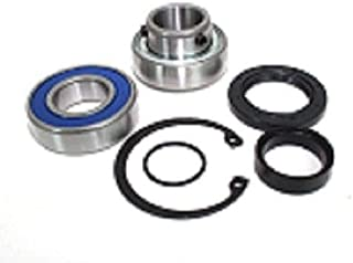 BossBearing Chain Case Bearing and Seal Kit Drive Shaft for Polaris Indy 500 Classic 1993