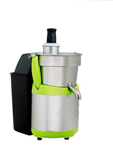 Sale!! Santos 68 Commercial Fruit & Veg Juicer with PULP BUCKET