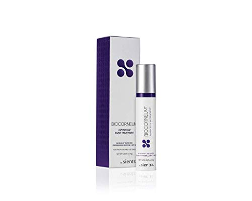 BioCorneum Scar Treatment Plus SPF 30 Silicone Scar Gel 10 Gram By Sientra