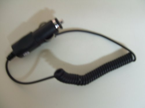 KFZ Ladekabel fuer Nokia 5100 5110 5130 5210 5510 6100 6110 6130 6150 6210 6250 6310 6310i 6510 7110 Ladekabel fuer den Zigarettenanzuender