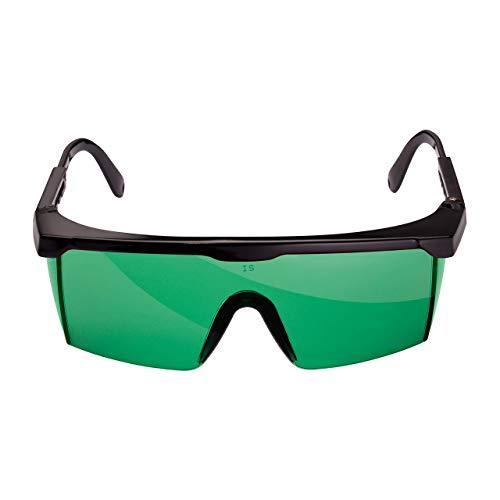 Bosch–für Laser Brille (grün)