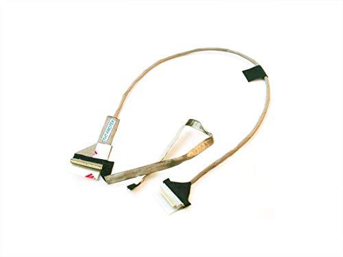 Kompatibel für Toshiba Satellite P750, P750D Displaykabel Bildschirm Screen Video LED Cable Version 2