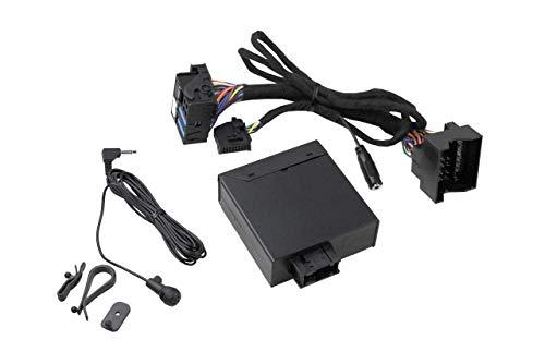 FISCON Bluetooth®-Freisprecheinrichtung Basic-Plus für Seat (RNS-510/ RCD-510)