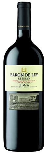 Baron de Ley Baron de Ley Reserva 150 cl - 1500 ml
