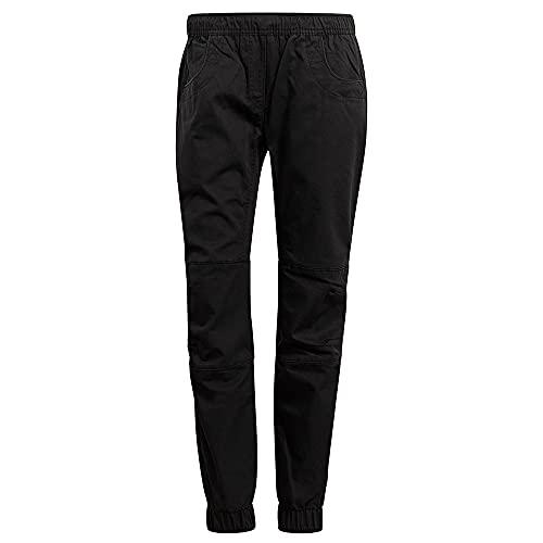Five Ten Adidas Felsblock Pant W Schwarz, Damen Hose, Größe 40 - Regular - Farbe Black