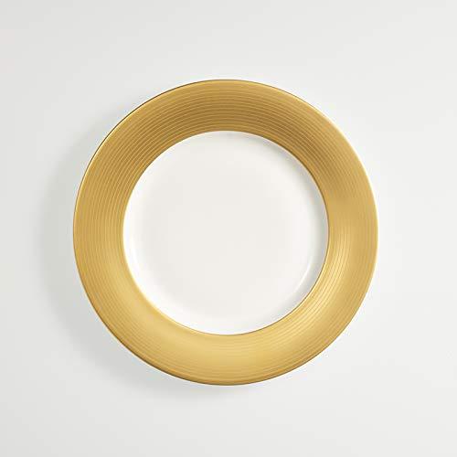 Dibbern Pure Gold Teller Flach 26,5 cm