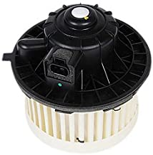 ACDelco 15-81647 GM Original Equipment Heating and Air Conditioning Blower Motor with Wheel